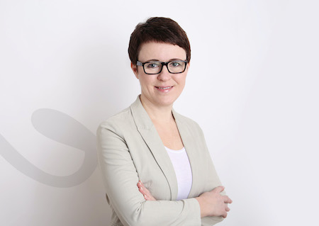 Jelena Wagner -Kitaleitung